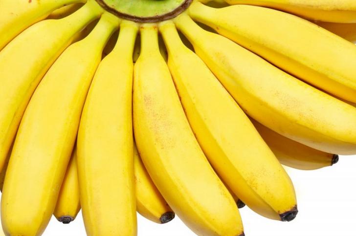 Можно ли есть бананы