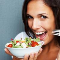 Что можно есть при гастрите желудка и что нельзя?