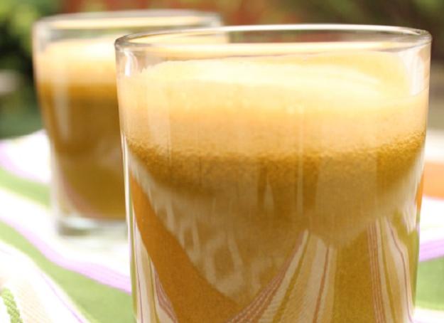 как пить картофельный сок при язве желудка
