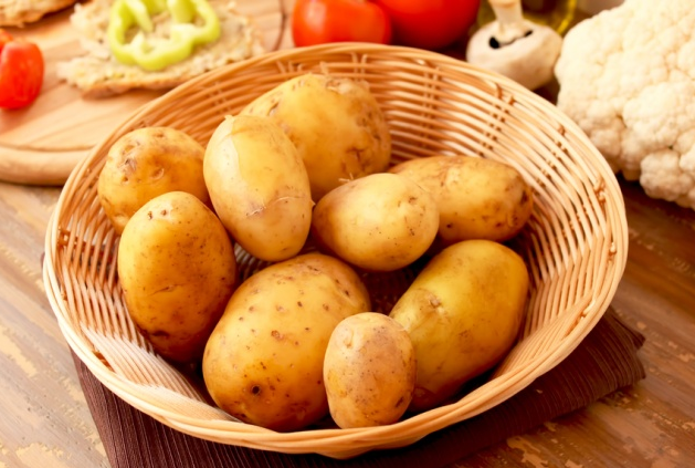 Как пить картофельный сок