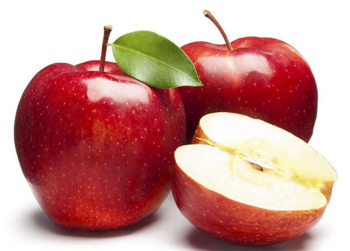 Можно ли есть яблоки