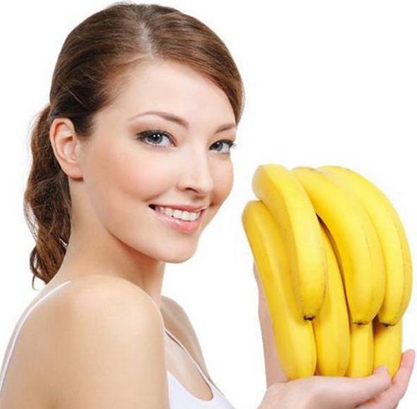 Бананы при эрозии желудка