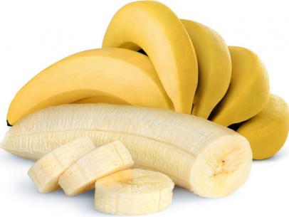 Сколько времени переваривается банан