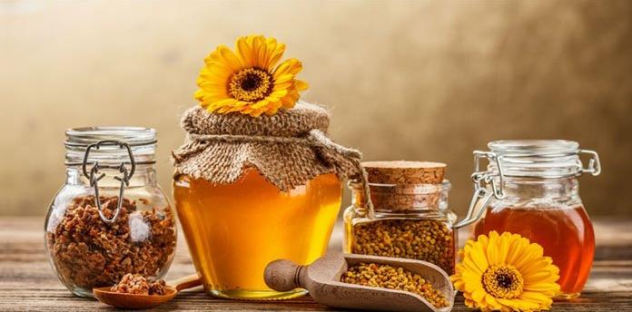 Как правильно принимать мед