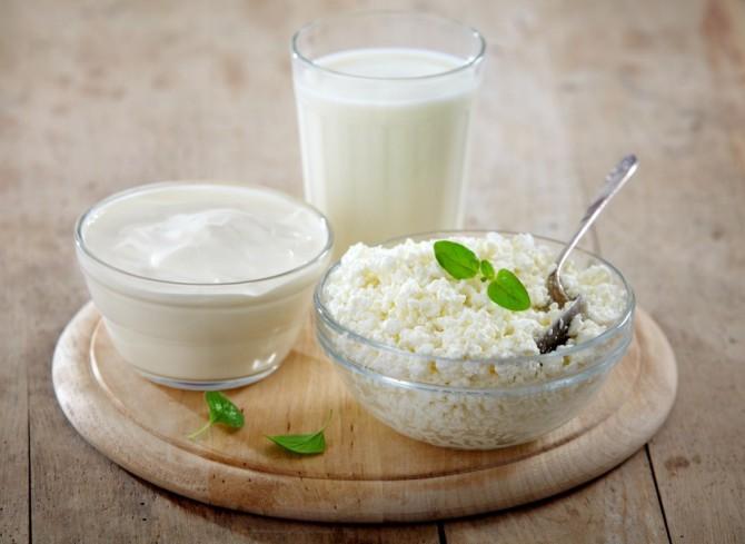 творог. сметана, молоко, молочная продукция