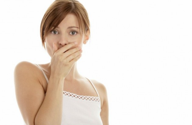 Симптомы гастрит язва желудка