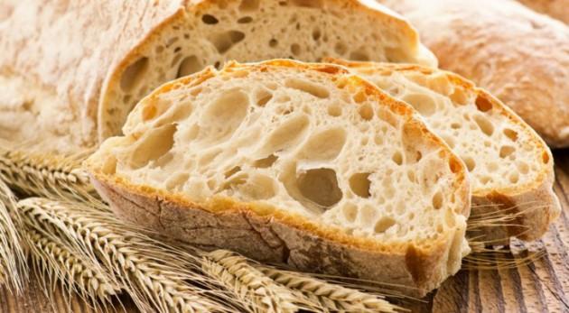 Хлебные и макаронные изделия