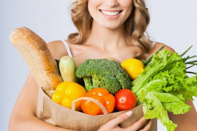 собенности питания