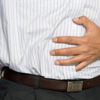 Как себе помочь, если не работает желудок