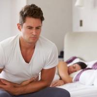 Ночные боли в желудке: что делать?