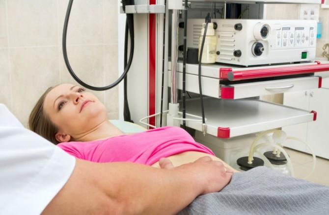 консультация у врача гастроэнтеролога