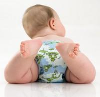 Понос у грудничка: что делать и чем лечить