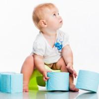Понос со слизью у ребенка: причины и лечение