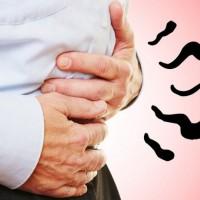 Газы в желудке – как избавиться от проблемы