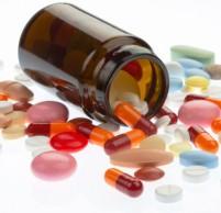 Какие таблетки от повышенной кислотности желудка следует принимать