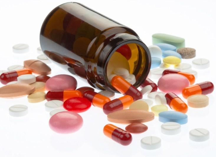 какие таблетки снижения холестерина
