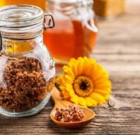 Прополис для желудка – эффективное лечение