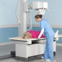 Рентген желудка с барием: что показывает исследование