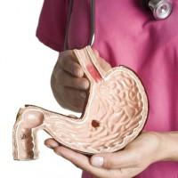 Язва желудка – причины возникновения