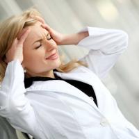 Болит от нервов желудок – причины и что делать