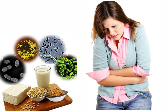 Отравление некачественной пищей
