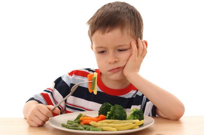 Питание ребенка при диарее