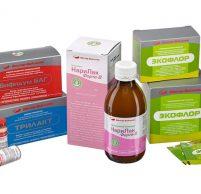 Препараты для микрофлоры кишечника: обзор эффективных средств