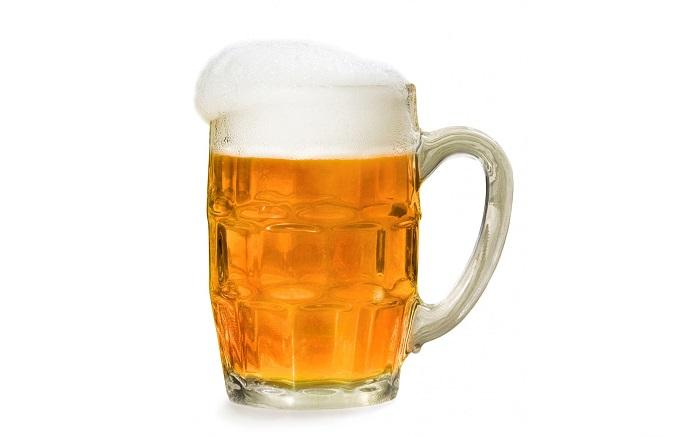 Слабоалкогольные напитки при гастрите