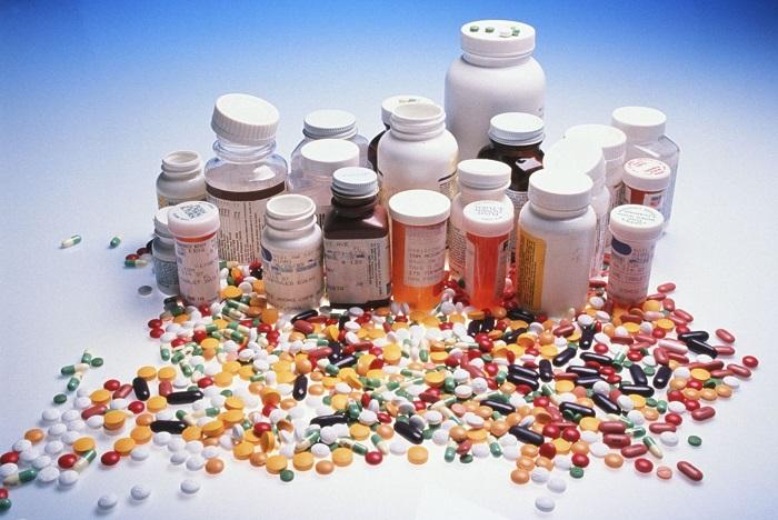антибиотики при диарее