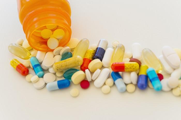 антисекреторные препараты