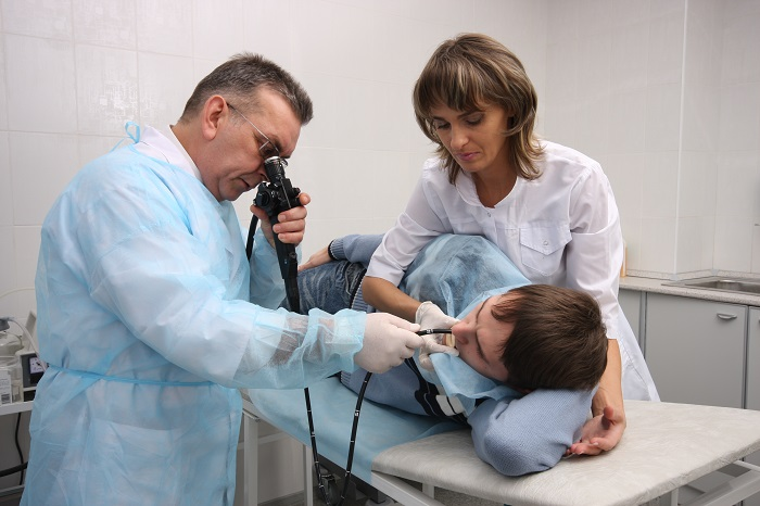 гастродуоденит лечение