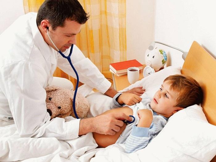 диагностика диареи у ребенка