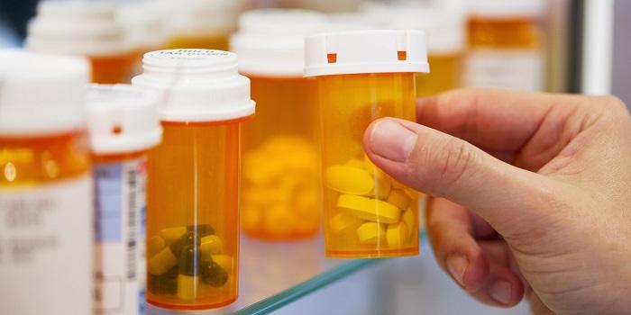 лекарства из группы антибиотиков при язве желудка
