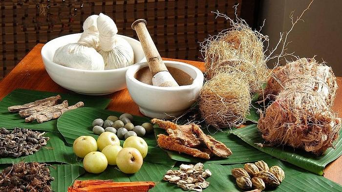 народные рецепты и питание