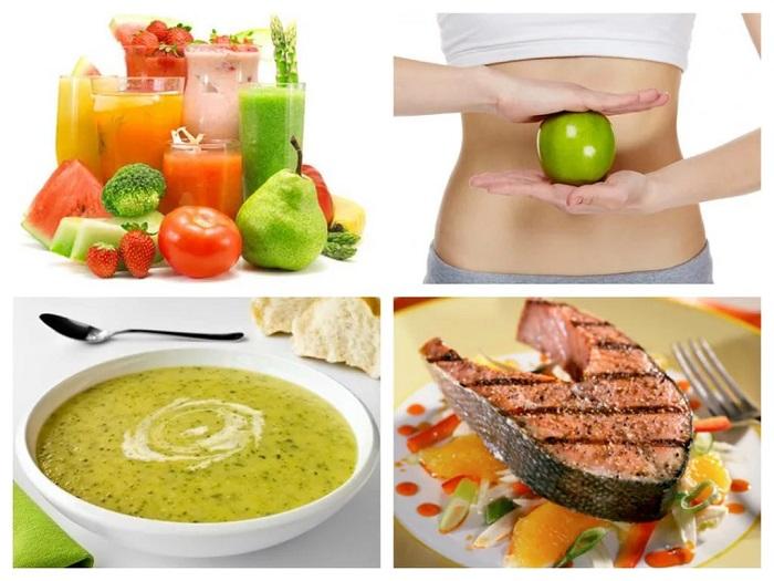 общие рекомендации по питанию при панкреатите