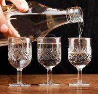 Можно ли пить водку при гастрите и как это нужно делать правильно