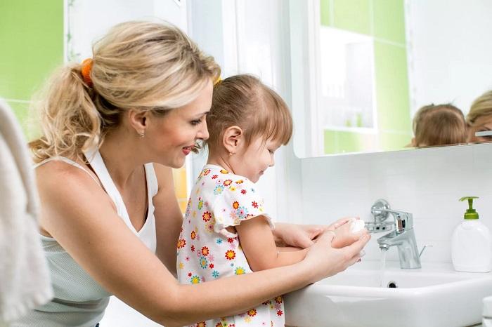 полезные советы при поносе у ребенка