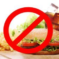 Правильная диета при хроническом гастрите — меню
