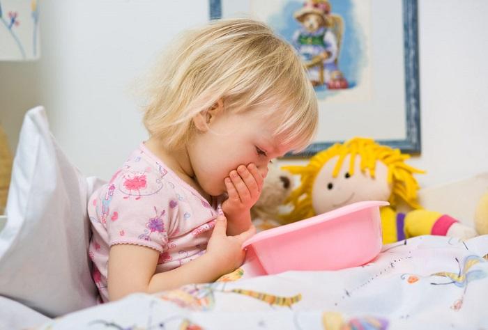 у ребенка понос симптомы