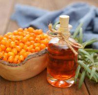 Как пить облепиховое масло при гастрите желудка