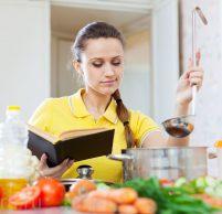 Рецепты блюд при гастрите желудка — меню