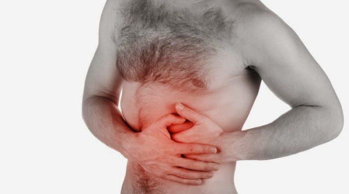 Боль в поджелудочной железе: симптомы, лечение