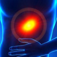 Боли при гастрите желудка — где и как болит