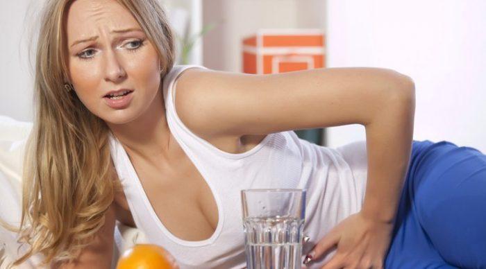 Гастрит симптомы лечение в домашних условиях