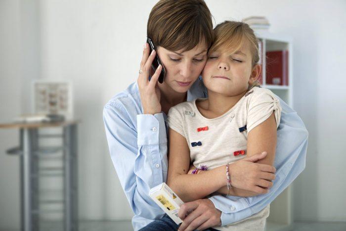 Гастрит у ребенка 8 лет симптомы и лечение