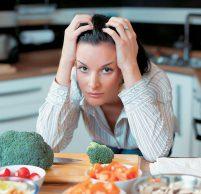 Какая еда при гастрите должна входить в рацион пациента?