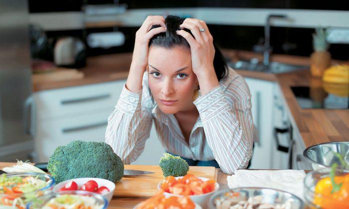 Какая еда при гастрите должна входить в рацион пациента