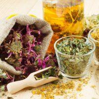 Народные средства при лечении и профилактике хронического гастрита