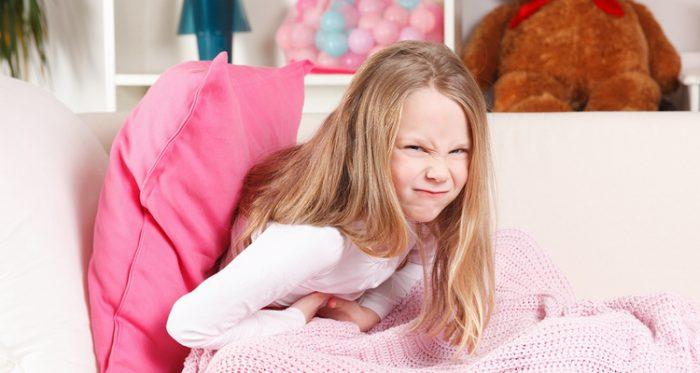 Причины возникновения болевых ощущений в области живота