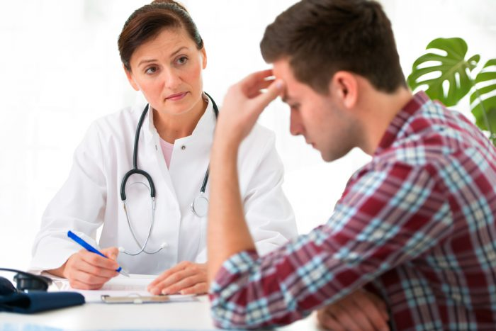 В каких случаях нужна экстренная помощь специалистов